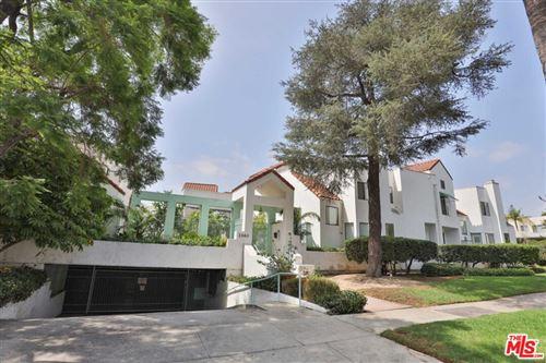 Photo of 1340 Glenwood Road #16, Glendale, CA 91201 (MLS # 21782662)