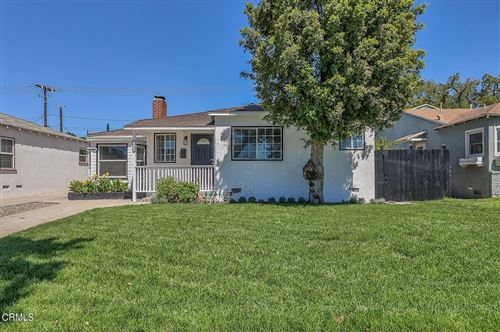Photo of 2711 W. Wyoming Avenue, Burbank, CA 91505 (MLS # P1-6664)