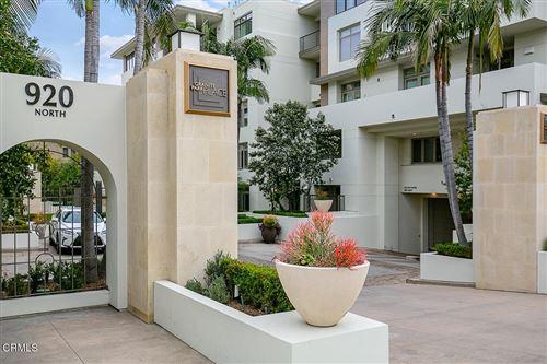 Photo of 920 Granite Drive #202, Pasadena, CA 91101 (MLS # P1-6665)