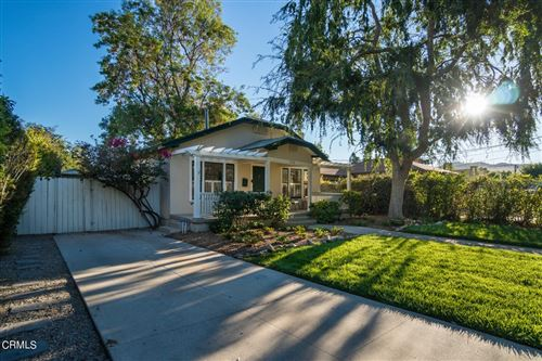 Photo of 570 W Claremont Street, Pasadena, CA 91103 (MLS # P1-6668)