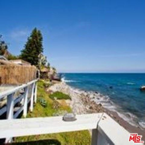 Photo of 20202 Pacific Coast Highway #1, Malibu, CA 90265 (MLS # 21732672)