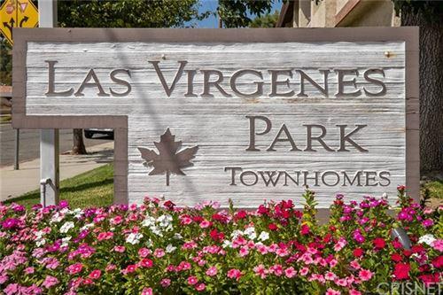 Photo of 5610 Las Virgenes Road #43, Calabasas, CA 91302 (MLS # SR20197674)