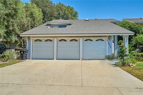 Photo of 20435 Blythe Street, Winnetka, CA 91306 (MLS # SR21168675)