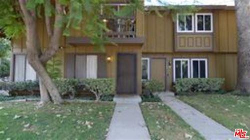 Photo of 20127 Leadwell Street #7, Winnetka, CA 91306 (MLS # 21771678)