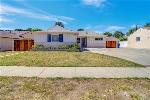 Photo of 8045 Darby Avenue, Reseda, CA 91335 (MLS # IV21199678)