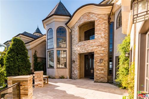 Photo of 13320 Mulholland Drive, Beverly Hills, CA 90210 (MLS # 21780682)