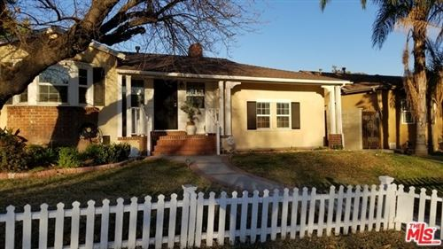 Photo of 610 S KENNETH Road, Burbank, CA 91501 (MLS # 20553684)