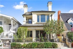 Photo of 208 Emerald, Newport Beach, CA 92662 (MLS # NP19216685)