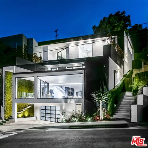 Photo of 1715 N Beverly Drive, Beverly Hills, CA 90210 (MLS # 21779688)