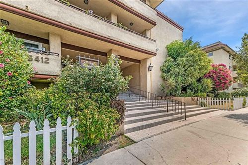 Photo of 5412 Lindley Avenue #201, Encino, CA 91316 (MLS # 220009691)