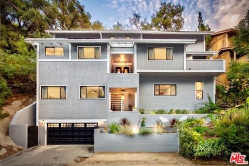 Photo of 3940 PACHECO Drive, Sherman Oaks, CA 91403 (MLS # 21695696)