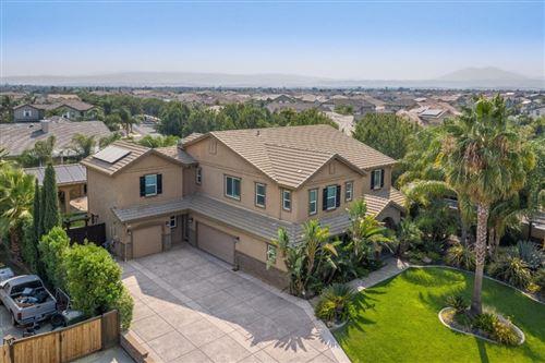 Photo of 2295 Malibu Court, Brentwood, CA 94513 (MLS # ML81861698)