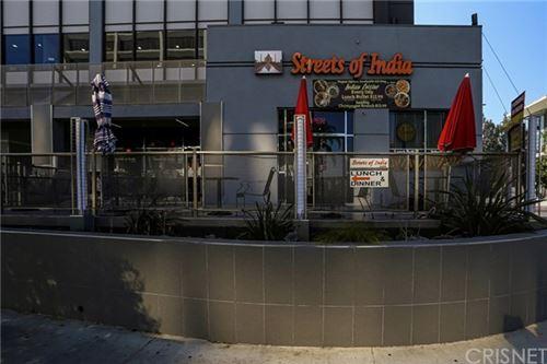 Photo of 16260 Ventura Boulevard #130, Encino, CA 91436 (MLS # SR20128703)