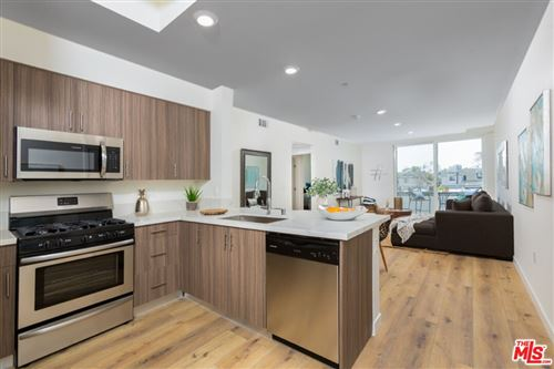 Photo of 5229 Willowcrest Avenue #403, North Hollywood, CA 91601 (MLS # 21785708)