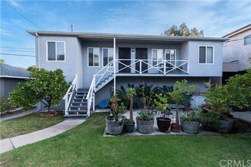 Photo of 2320 Oak Street #5, Santa Monica, CA 90405 (MLS # SB20245708)