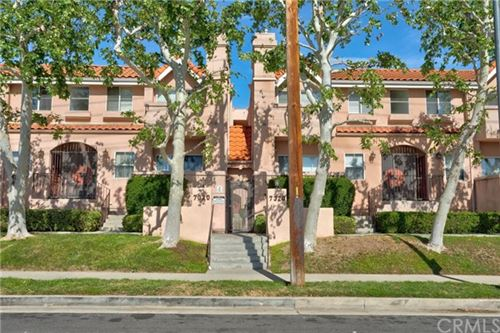 Photo of 7320 Balboa Boulevard #203, Lake Balboa, CA 91406 (MLS # OC21095716)