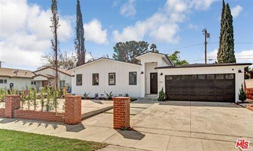Photo of 6517 Longridge Avenue, Van Nuys, CA 91401 (MLS # 21730720)