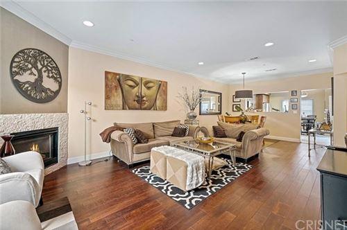 Photo of 12645 Oxnard Street #6, North Hollywood, CA 91606 (MLS # SR20089723)