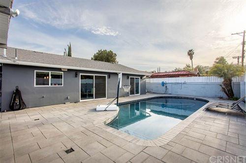Photo of 24209 Friar Street, Woodland Hills, CA 91367 (MLS # SR21060725)
