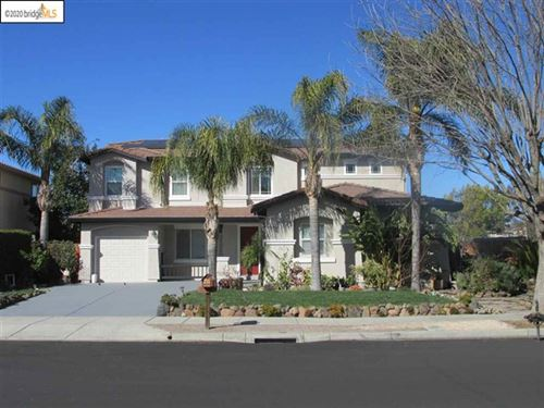 Photo of 731 Campanello Way, Brentwood, CA 94513 (MLS # 40896726)