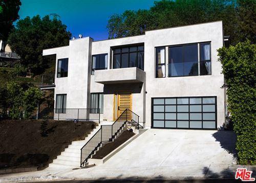 Photo of 11200 DONA LOLA Drive, Studio City, CA 91604 (MLS # 21730728)