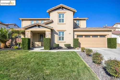 Photo of 581 CARAWAY DR., Brentwood, CA 94513 (MLS # 40895730)