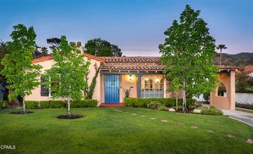 Photo of 3316 Castera Avenue, Glendale, CA 91208 (MLS # P1-4731)