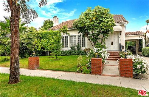 Photo of 138 N WILLAMAN Drive, Beverly Hills, CA 90211 (MLS # 20580732)