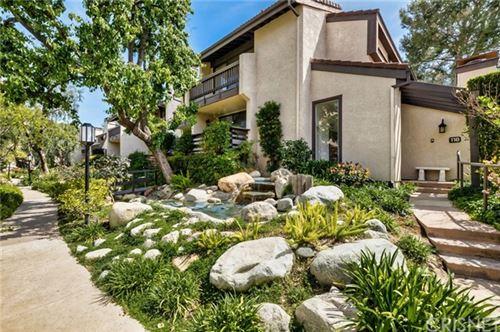 Photo of 5711 Owensmouth Avenue #118, Woodland Hills, CA 91367 (MLS # SR21073736)