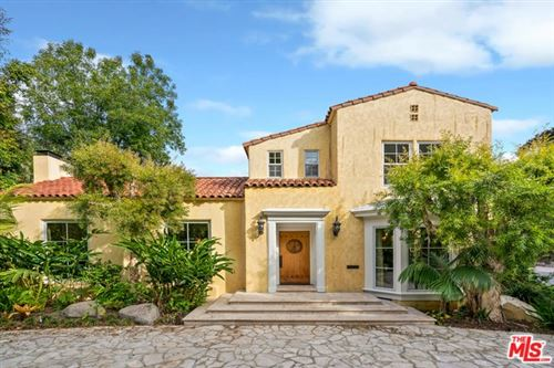 Photo of 702 N RODEO Drive, Beverly Hills, CA 90210 (MLS # 20542742)
