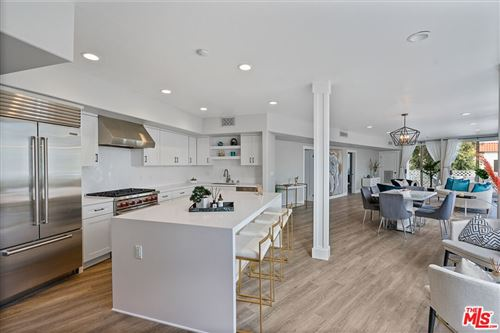 Photo of 842 11Th Street #5, Santa Monica, CA 90403 (MLS # 21795742)