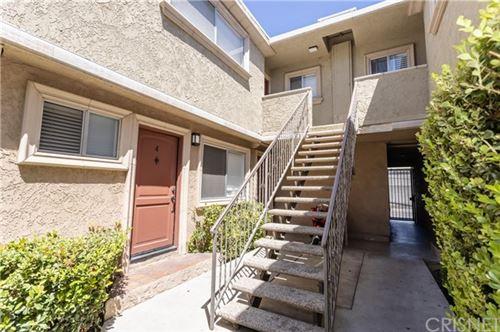 Photo of 20203 Cohasset Street #9, Winnetka, CA 91306 (MLS # SR21103742)