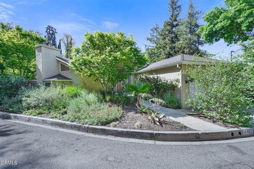 Photo of 11369 Brill Drive, Studio City, CA 91604 (MLS # P1-4743)