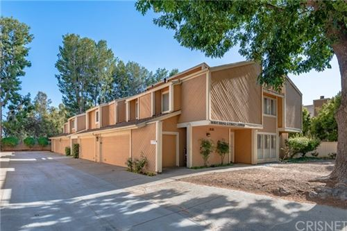 Photo of 18164 Andrea S Circle #2, Northridge, CA 91325 (MLS # SR20095743)
