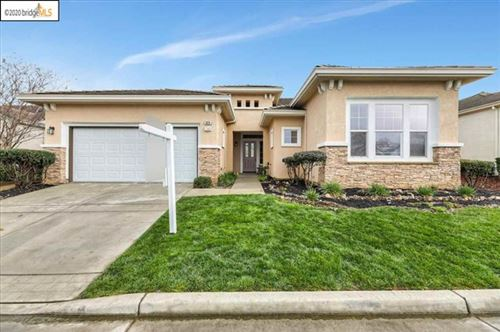 Photo of 1820 Kent Dr, Brentwood, CA 94513 (MLS # 40892746)