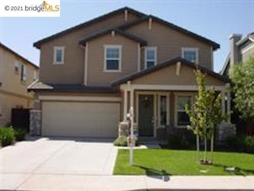 Photo of 2634 Ranchwood Dr, Brentwood, CA 94513 (MLS # 40949748)