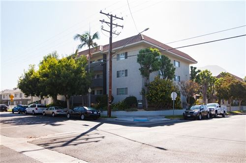 Photo of 4140 Warner Boulevard #312, Burbank, CA 91505 (MLS # BB21202749)