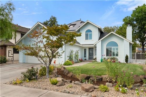 Photo of 2610 Lakewest Drive, Chico, CA 95928 (MLS # SN21208750)