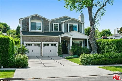 Photo of 4333 Bellingham Avenue, Studio City, CA 91604 (MLS # 21731752)