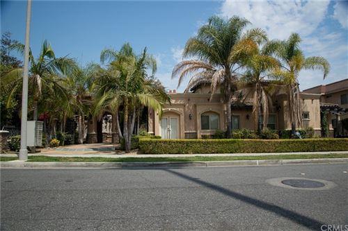 Photo of 56 S Craig Avenue #3, Pasadena, CA 91107 (MLS # WS21164755)