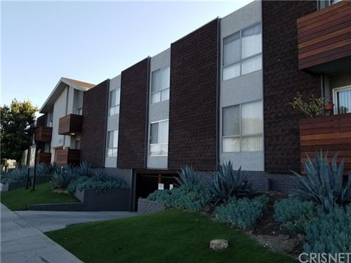 Photo of 6209 Coldwater Canyon Avenue #36, North Hollywood, CA 91606 (MLS # SR20246765)