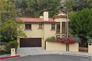 Photo of 9705 Blantyre Drive, Beverly Hills, CA 90210 (MLS # WS18282765)