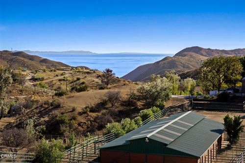 Photo of 33235 Mulholland Highway, Malibu, CA 90265 (MLS # P1-4768)
