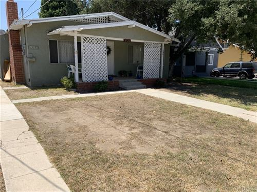 Photo of 2126 Norwalk Avenue, Eagle Rock, CA 90041 (MLS # BB21143771)