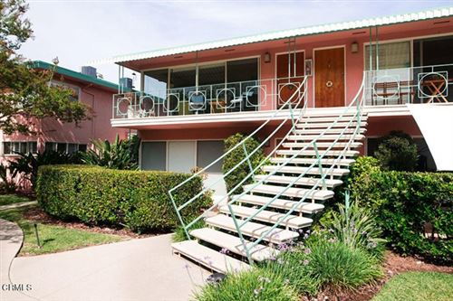 Photo of 1000 San Pasqual Street #6, Pasadena, CA 91106 (MLS # P1-4774)