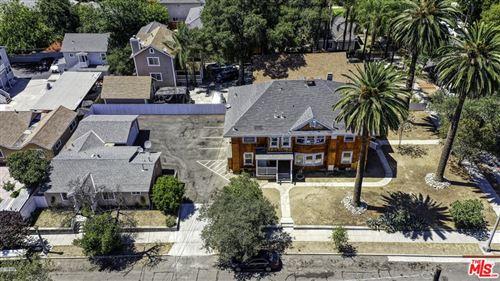 Photo of 481 Lincoln Avenue, Pasadena, CA 91103 (MLS # 21766776)