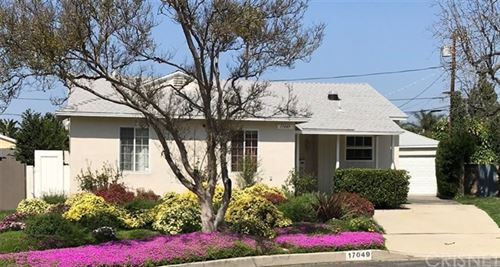 Photo of 17049 Baltar Street, Lake Balboa, CA 91406 (MLS # SR20130776)