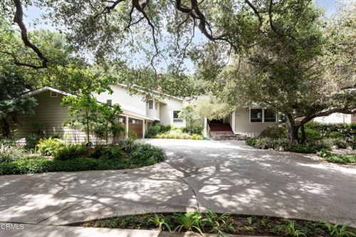 Photo of 1415 Afton Street, Pasadena, CA 91103 (MLS # P1-4777)
