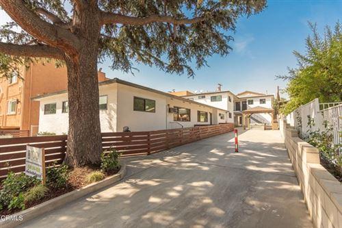 Photo of 423 E Elmwood Avenue #E, Burbank, CA 91501 (MLS # P1-4785)
