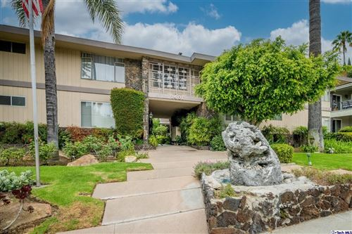Photo of 1401 N Central Avenue #12, Glendale, CA 91202 (MLS # 320006795)